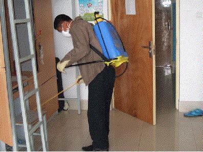 广州工厂灭治树虫白蚁绿化蚊虫防白蚁红火蚁杜老鼠