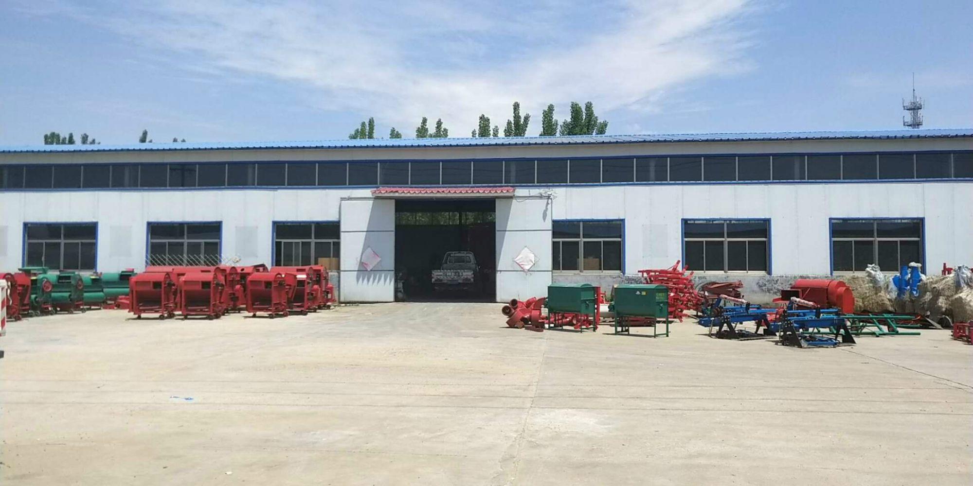 曲阜市英达机械设备有限公司