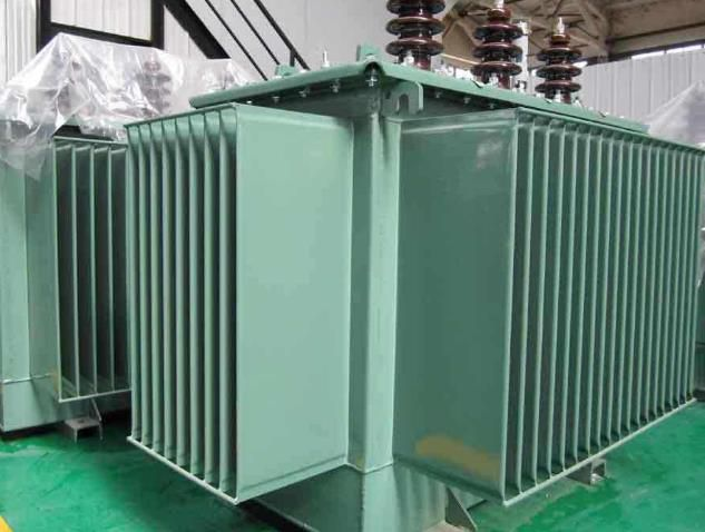 上海250KVA油浸式电力变压器价格行情