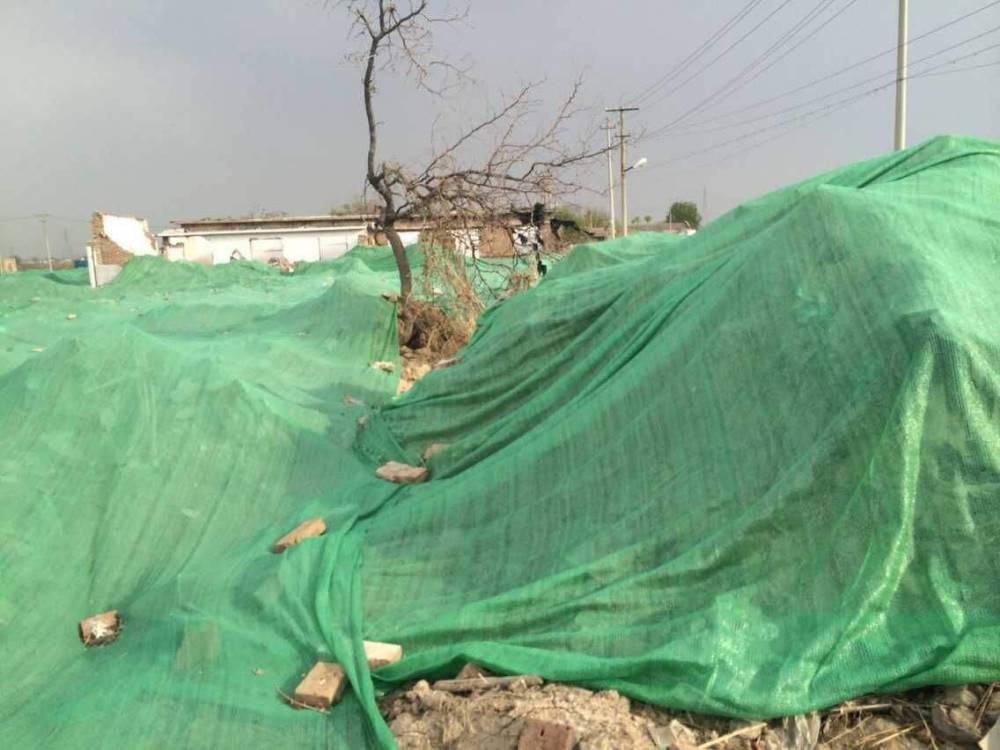 春季防风卷网 黑丝遮阳网 现货防护网