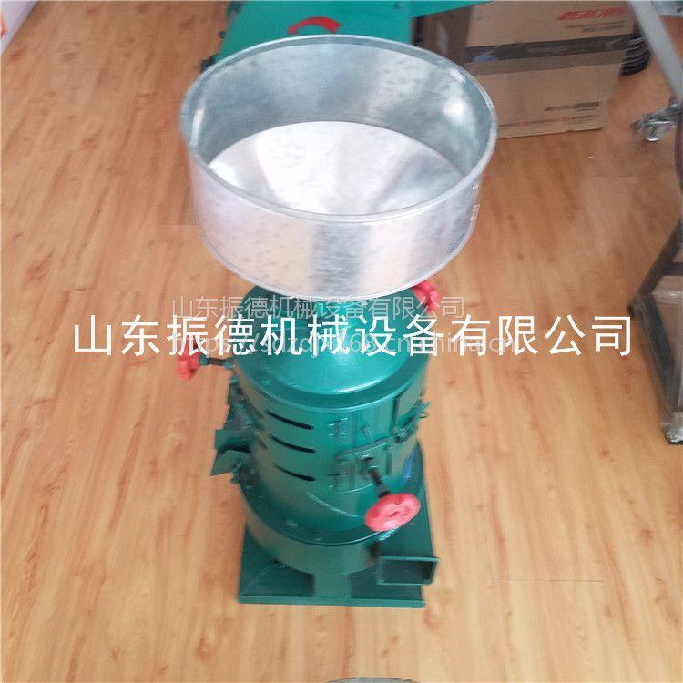 振德牌 玉米糁加工碾米机 多功能水稻脱壳机 砂棍碾米机 批发零售