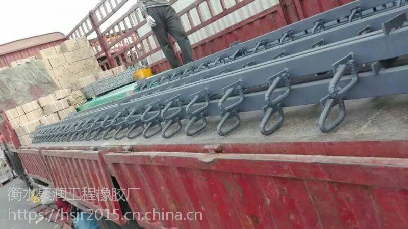 山东省禹城市GQF-D 型桥梁伸缩缝不坑人不骗人