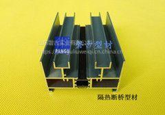 磐古铝合金型材生产各种质量上乘门窗型材