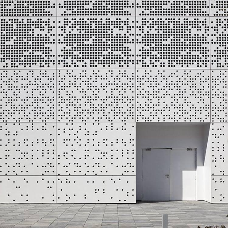 供应天津造型装饰幕墙铝单板国标正品