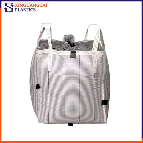 防水吨包厂家批发全新塑料PP料双层大集装袋可装液体吨袋编织袋