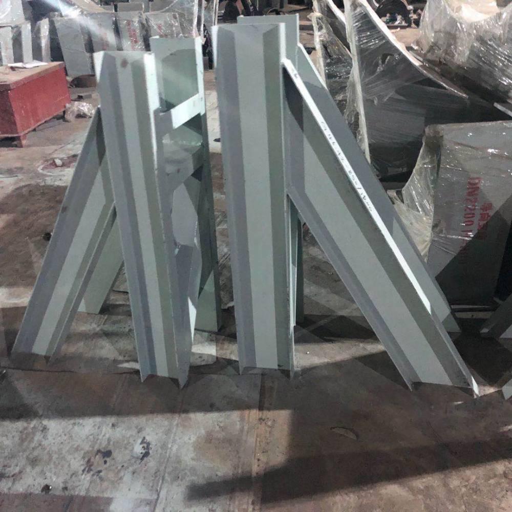 209加强焊接管座 210焊接固定支座 齐鑫质保三年,安装无忧