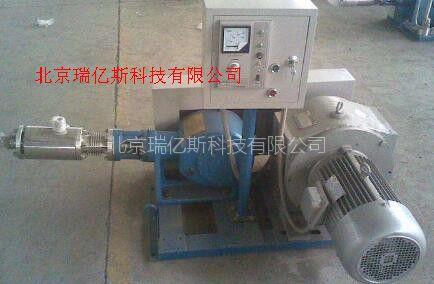 生产厂家乙炔压缩机BHA-18价格操作说明