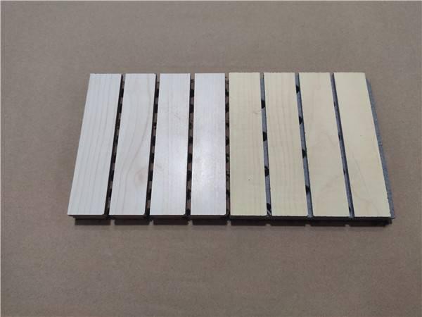 嘉兴木质吸音板厂家 木质吸音板哪家好