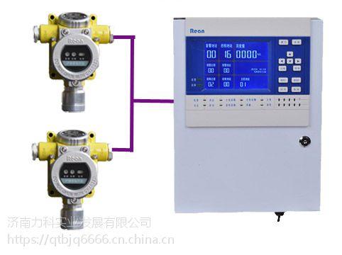 硫化氢气体探测器预防高浓度中毒
