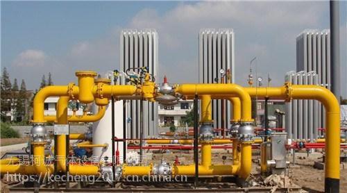 陕西LNG卸车增压撬,无锡柯诚气体设备,LNG卸车增压撬厂家