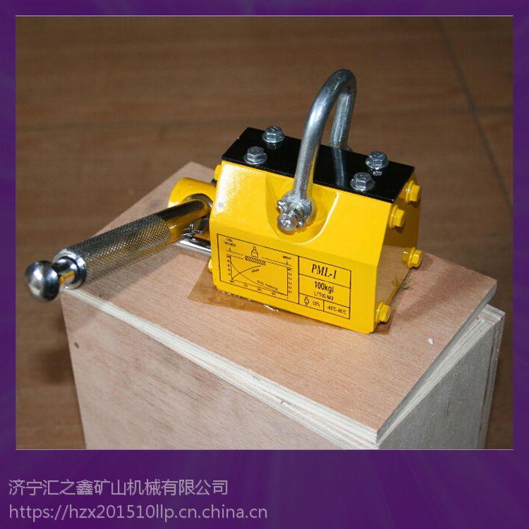 生产永磁起重器
