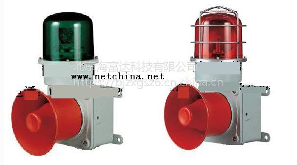 中西(CXZ特价)声光报警器 型号:ZS4M-MBT-15F库号:M362801