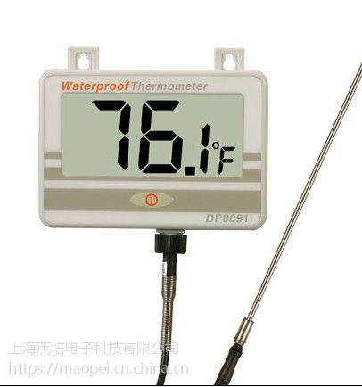 DP8891 防水数字温度计 Omega欧米茄正品原装