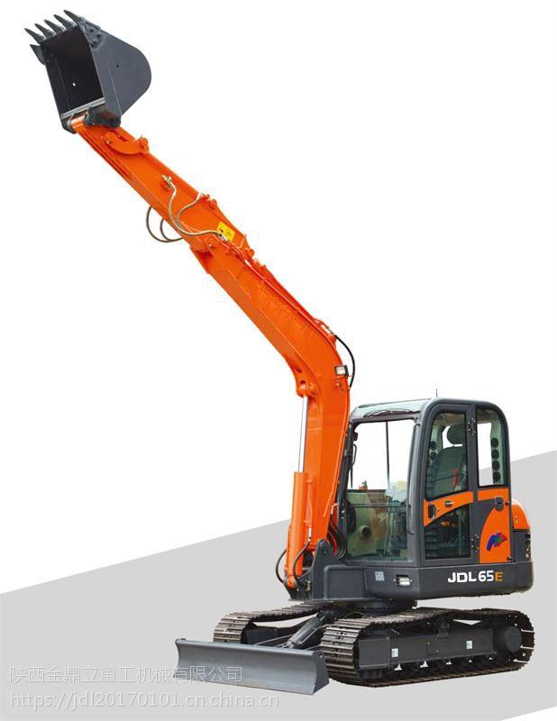 省人工的小型挖掘机 清淤工程用小挖掘机 履带挖掘机价格表 金鼎立