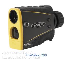 2018年新款图帕斯200激光测距仪报价 新品图帕斯测距仪外观图片