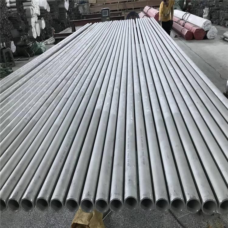 314不锈钢管 无锡博文厂价直销 保证材质