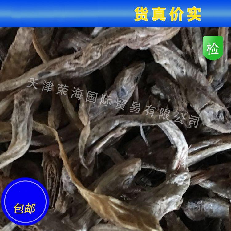 饲料级鱼干 鳀鱼鱼干 用于水产畜禽饲料 鱼粉鱼干精练鱼油量大优惠高蛋白保新鲜无掺杂