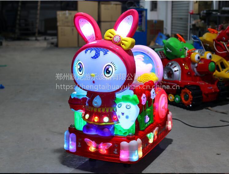 一人坐的电玩摇摆机郑州哪买 县城超市门口摇摆机批发 怎样经营商场摇摇车