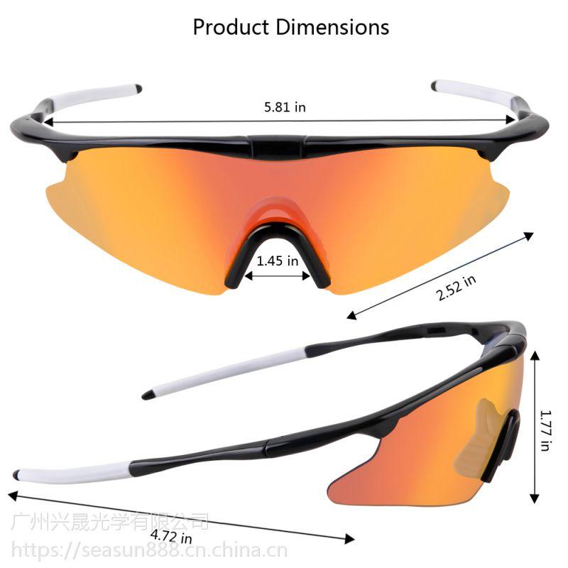 厂家直销 X100风镜 户外运动防风沙眼镜 防紫外线摩托车骑行眼镜 一