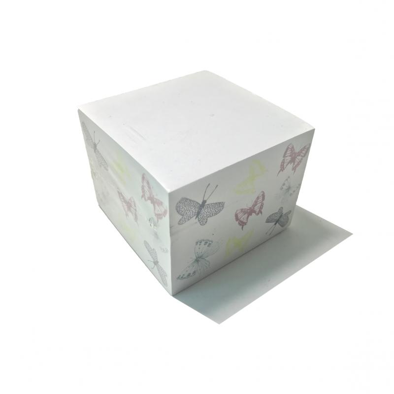 博艺印刷品-定制彩色广告纸砖