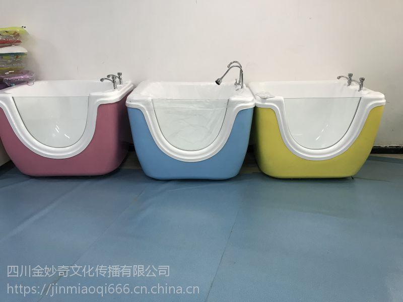 重庆亚克力洗澡盆游泳缸