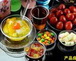 一次性水晶餐具 选伊诺特品牌 大厂家 质量有包子 欢迎到厂家考察