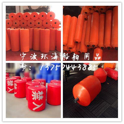 枣庄滚塑塑料厂家 温州河道拦污排 惠州水库拦漂浮物浮筒