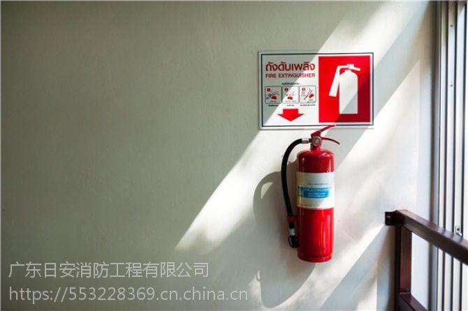 广州消防工程专业团队