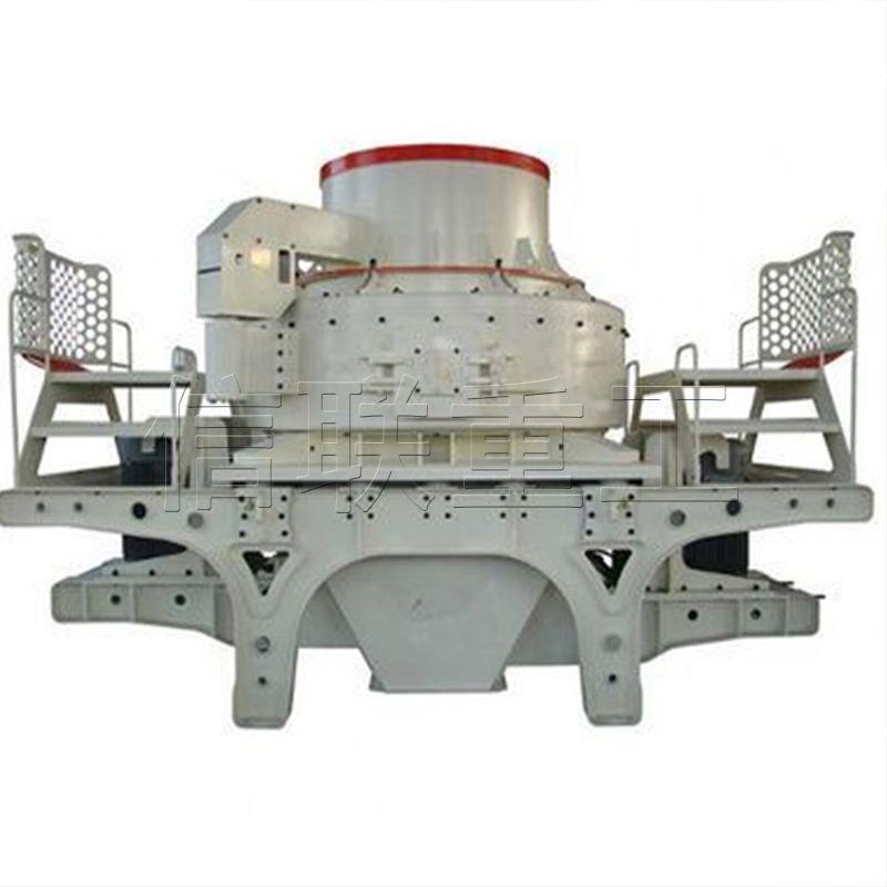 信联重工HX22-50细粒可以充分回收,降低成本