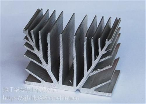 镇江华宏铝业(在线咨询)、铝型材、太阳花铝型材