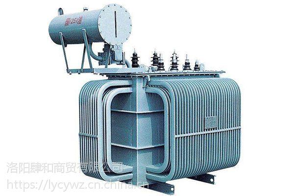 洛阳变压器回收 洛阳物资回收