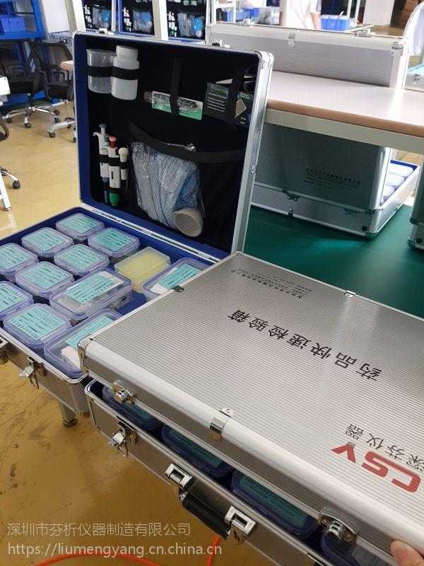 二氢吡啶类降压药含量快测试剂盒