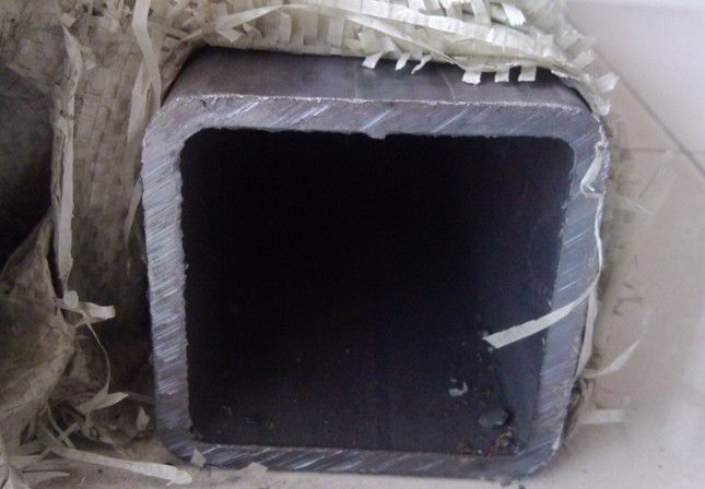 Q345D方管 上海现货 正品提质量 上海潜生长期供应