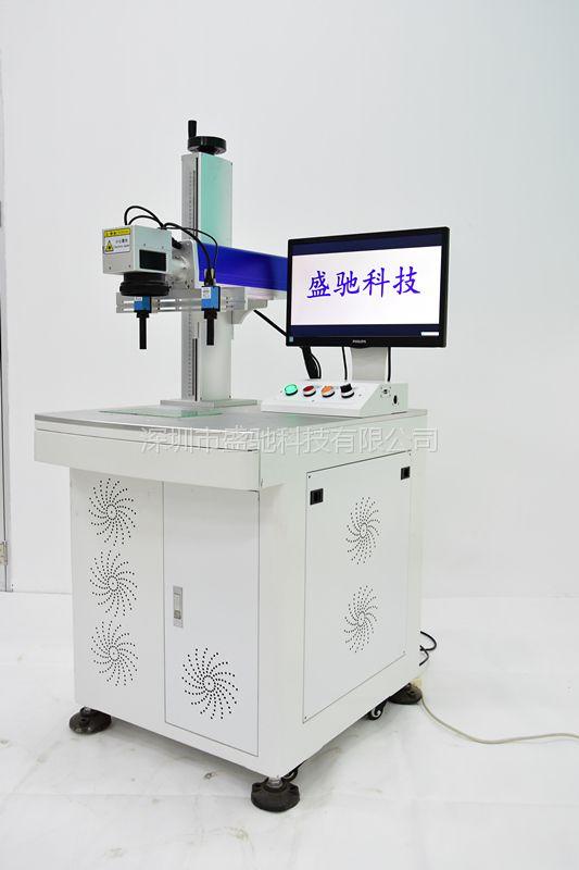 双目视觉(Binocular vision)定位打标机