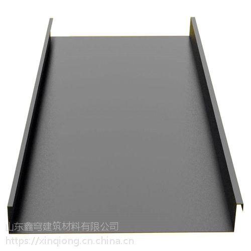 贵州 钛锌板 0.8mm 金属屋面板 金属幕墙建材 荷兰进口