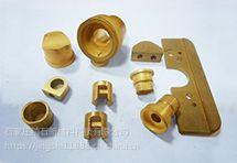 精石铜末冶基粉金油轴承含
