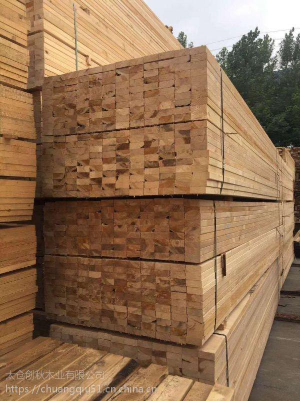 萍乡樟木建筑木方价格