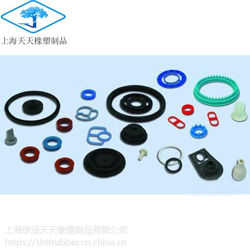 上海厂家定制橡胶密封件 O型密封圈 硅胶密封圈 氟胶o型圈