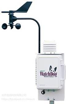 渠道科技 WatchDog 2700自动气象站