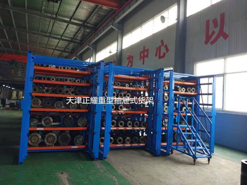 青岛货架平台 阁楼货架批发 厂家安装 免费维修