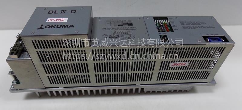 Okuma Servo Drive BL-D50 A驱动器维修,修理,回收,深圳维修中心