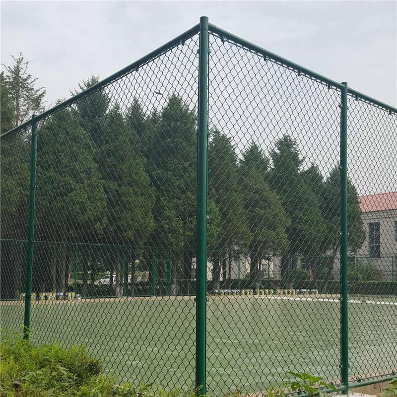 体育围网价格 足球场围网多高 院墙围栏网