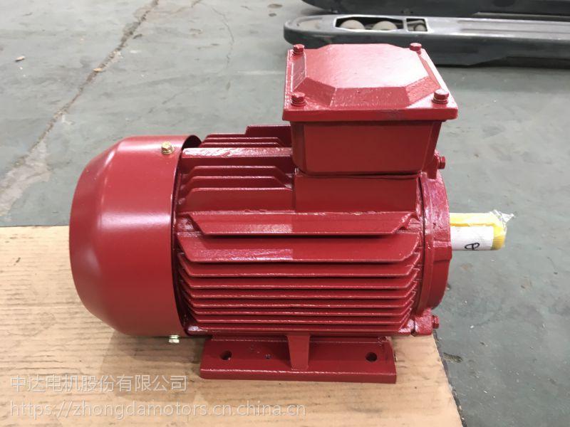 螺杆式压缩机驱动电动机2-37kW SF=1.2