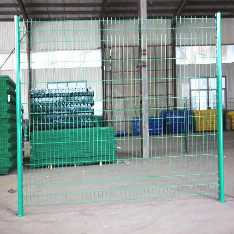 呼和浩特围栏网厂家 监狱防护网 呼和浩特看守所护栏网安装