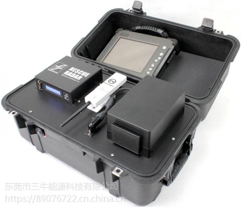 车载雷达电池