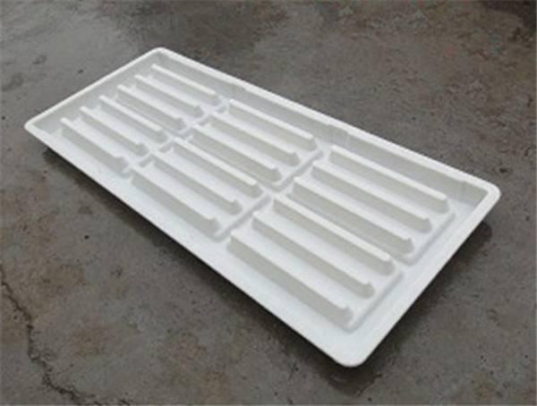 排水的便利设施——飞皇水篦子钢模具