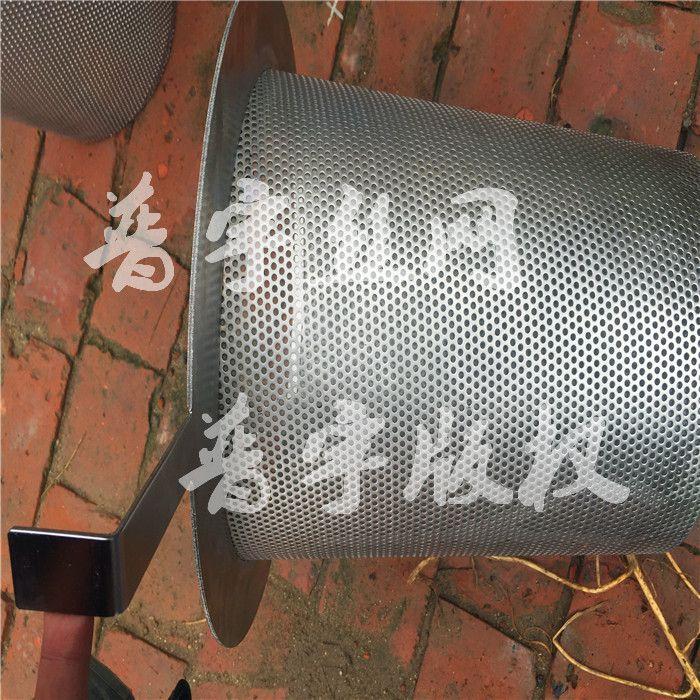 笼型过滤器厂家 标配DN40笼型过滤器 标配笼型过滤器规格齐全