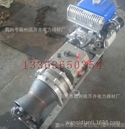 汽油绞磨 JJMQ型 轴传动绞磨 扬州绞磨机