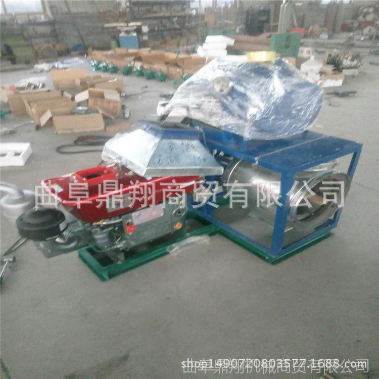 山东厂家销售生产杂粮磨粉机 热销多功能磨面机 面粉加工设备