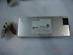 亿泰兴1U服务器电源 ETASIS EFAP-401 额定功率W